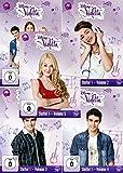 Violetta Staffel 1, Vols. 1-5 (10 DVDs)