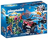 Playmobil Super 4-9407 Otro Monster Truck con Alex y Rock Brock,...