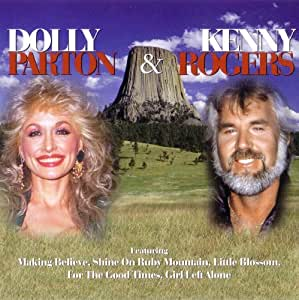 Dolly Parton & Kenny Rogers: Amazon.co.uk: Music