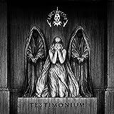Anklicken zum Vergrößeren: Lacrimosa - Testimonium (Audio CD)