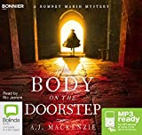 The Body on the Doorstep (A Romney Marsh Mystery...