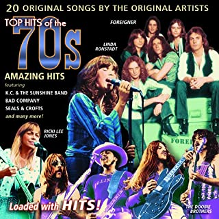 Top Hits of the Seventies Amaz