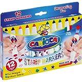 Carioca - Caja de 12 rotuladores (A53542240)