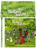 Der Notenbaum -Kindermusical- (Songbook & CD): Bundle für Klavier, Gesang, Gitarre - Inge Eicke, Wolfram Eicke, Dieter Faber