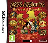 Picture Of Mays Mysteries: The Secret of Dragonville (Nintendo DS)