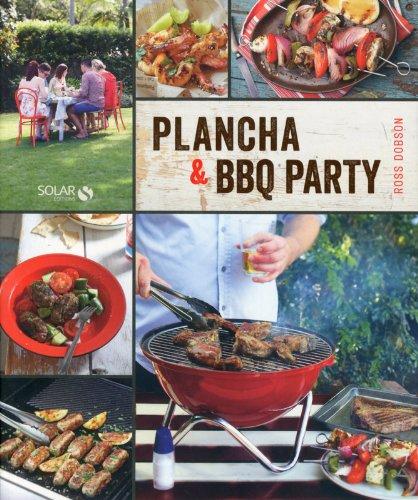 PLANCHA & BARBECUE PARTY
