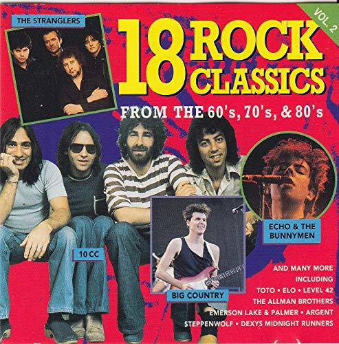 I8 RockcIassics VoI. 2