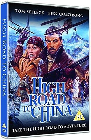 The Road To - High Road To China [Edizione: Regno Unito]