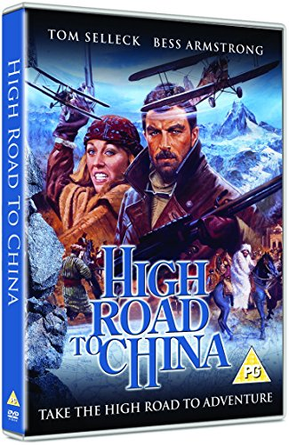 high-road-to-china-dvd