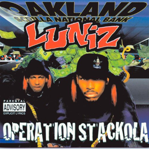 Operation Stackola [Explicit]