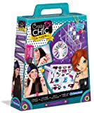 Clementoni 15964 - Crazy Chic My Crazy Tattoo immagine