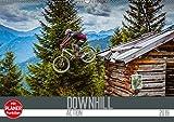 Downhill Action (Wandkalender 2019 DIN A2 quer): Mit dem Bike in Action und am Limit, das ist Downhill (Geburtstagskalender, 14 Seiten ) (CALVENDO Sport)