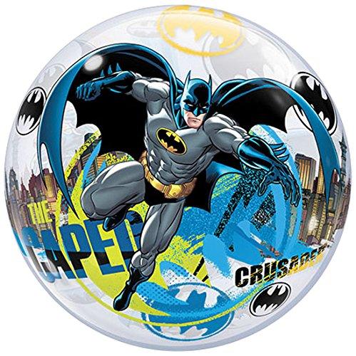 Unbekannt Qualatex Kunststoff Ballon, Multicolor, 22& Quot