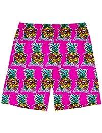 5dfa674b07d6 Amazon.es: Rosa - Pantalones cortos / Hombre: Ropa