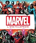 Marvel, l'encyclopédie