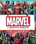 Marvel, l'encyclopédie de Tom DeFalco