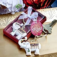 75 Majestic Elephant Key Chains by Fashioncraft preisvergleich bei billige-tabletten.eu