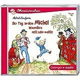 Der Tag, an dem Michel besonders nett sein wollte (CD): OHRWÜRMCHEN-Hörbuch