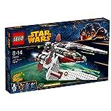 LEGO Star Wars - Jedi Scout Fighter, juego de construcción (75051)
