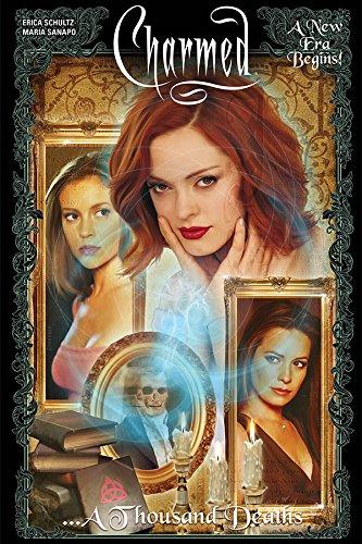 Charmed: A Thousand Deaths (Comics Charmed)