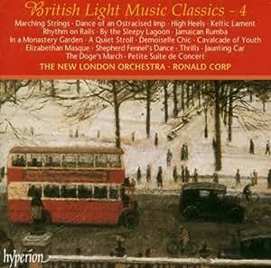 British light music classics - 4