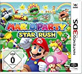 Mario Party: Star Rush [3DS]