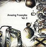 Amazing Freestyles Vol. 2 Sampler (Verschiedene Interpreten) [Vinyl LP]
