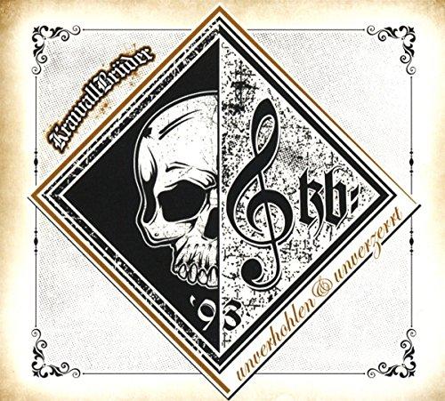 Unverhohlen & Unverzerrt-Das Akustik Mini Album