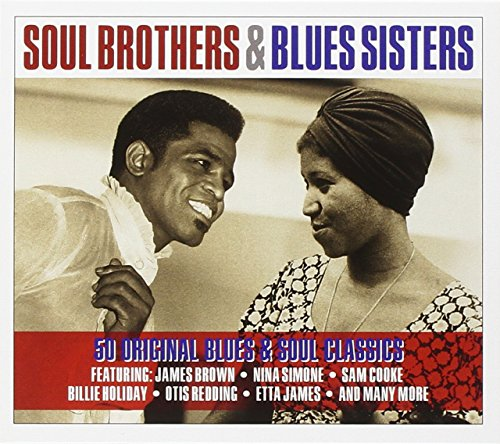 Soul Brothers & Blues Sisters