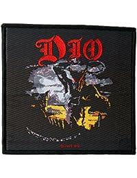 Dio–Last in Line [Patch/parche, tejida] [sp2673]