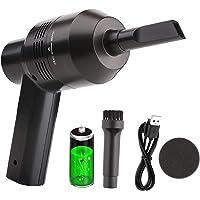 Aspirateur de Clavier pour Ordinateur Mini aspirateur Rechargeable Puissant, aspirateur Portable sans Fil-Meilleur Outil…