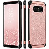 BENTOBEN Samsung Galaxy Note 8 Case, Galaxy Note 8 Case