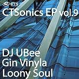 CTSonics EP, Vol. 9