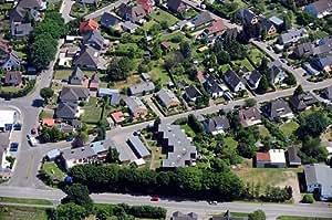 MF Matthias Friedel - Luftbildfotografie Luftbild von Franz-Rabe-Straße in Bönningstedt (Pinneberg), aufgenommen am 02.07.08 um 12:35 Uhr, Bildnummer: 5132-06, Auflösung: 4288x2848px = 12MP - Fotoabzug 20x30cm