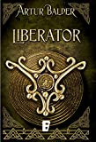 Liberator (Saga de Teutoburgo 2): Saga de Teutoburgo II