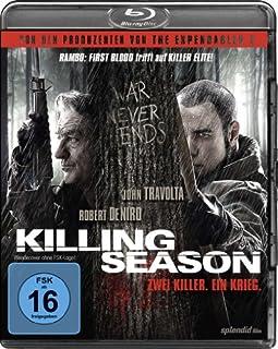 Killing Season [Blu-ray]