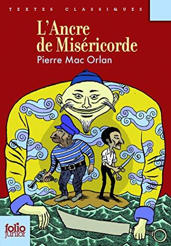 L'Ancre de Miséricorde par Pierre Mac Orlan