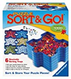 Ravensburger Puzzle Accessories - Sorting Trays