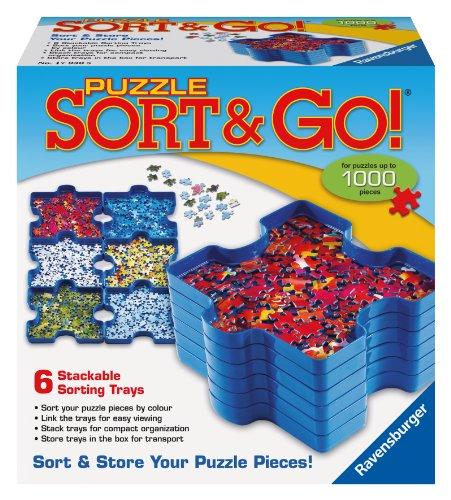 Ravensburger - Accesorio para puzzle