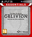 The Elder Scrolls IV: Oblivion - essentiels