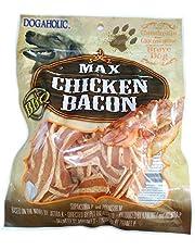 Rena Max Chicken Bacon Strips, BBQ, 130 g