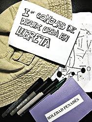 Ier Concurs de Dibuix Urbà a Barcelona (Catalan Edition)