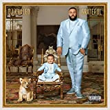 Songtexte von DJ Khaled - Grateful