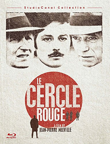 Le Cercle Rouge [Blu-ray] [UK Import]