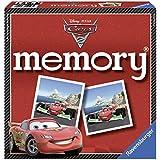 Ravensburger 22098 Disney Cars 2 Memory - Juego de memoria