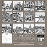 Image de Historic Denver 2015 Calendar