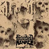 Songtexte von Hooded Menace - Darkness Drips Forth