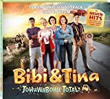 Soundtrack 4.Kinofilm: Tohuwabohu total