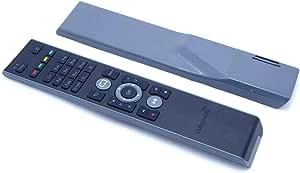 Unitymedia Original Fernbedienung Samsung Smt C5120 Elektronik
