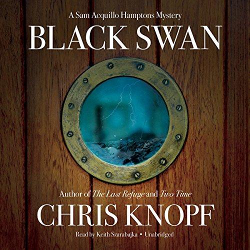 Black Swan  Audiolibri